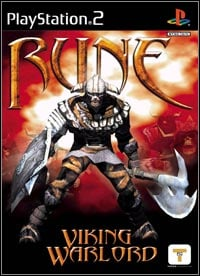 Okładka Rune: Viking Warlord (PS2)