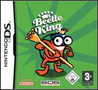 Okładka Beetle King (NDS)