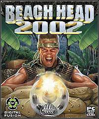 Okładka Beach Head 2002 (PC)