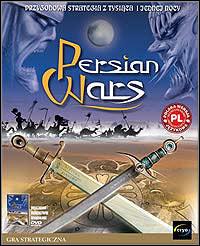 Okładka Persian Wars (PC)