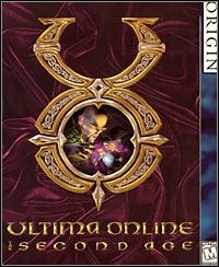 Okładka Ultima Online: The Second Age (PC)