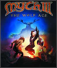 Okładka Myth III: The Wolf Age (PC)
