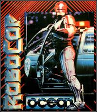 Okładka RoboCop (1989) (PC)