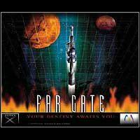 Okładka Far Gate (PC)
