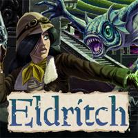 Okładka Eldritch (PC)