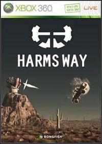 Okładka Harms Way (X360)
