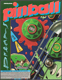 Game Box for Pinball Dreams (PC)