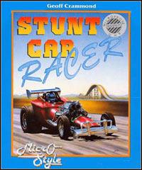 Okładka Stunt Car Racer (PC)