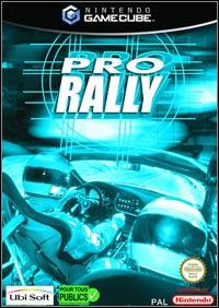 Okładka Pro Rally (GCN)