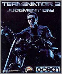 Okładka Terminator 2: Judgement Day (PC)