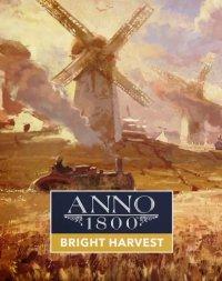Game Box for Anno 1800: Bright Harvest (PC)