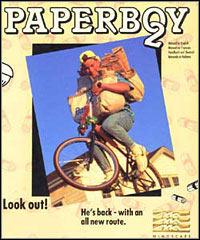 Okładka Paperboy 2 (PC)