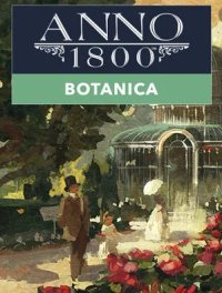 Game Box for Anno 1800: Botanica (PC)