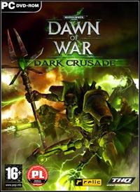 Okładka Warhammer 40,000: Dawn of War – Dark Crusade (PC)