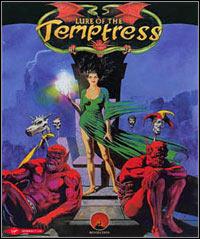Okładka Lure of the Temptress (PC)