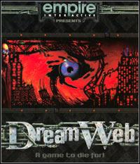 Okładka DreamWeb (PC)