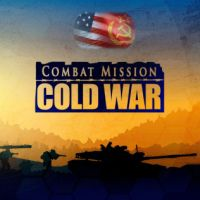 Game Box for Combat Mission: Cold War (PC)
