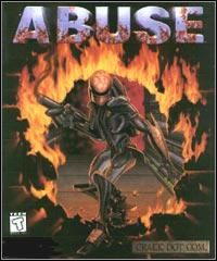 Game Box for Abuse (PC)