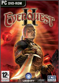 Game Box for EverQuest II (PC)