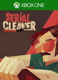 Game Serial Cleaner (PC) cover