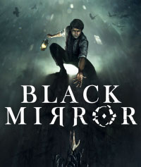 Game Black Mirror (PC) cover