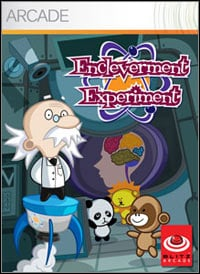 Game Box for Encleverment Experiment (X360)