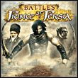 game Battles of Prince of Persia
