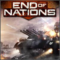 Okładka End of Nations (PC)