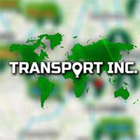 Okładka Transport INC (PC)