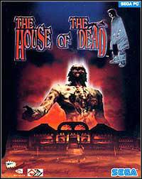 Okładka The House of the Dead (PC)