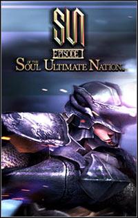 Okładka SUN: Soul of the Ultimate Nation (PC)