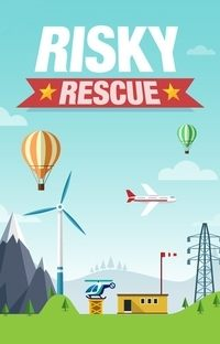 Game Risky Rescue (AND) cover