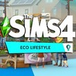 game The Sims 4: Eco Lifestyle
