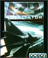 Okładka F-29 Retaliator (PC)