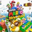 game Super Mario 3D World + Bowser's Fury