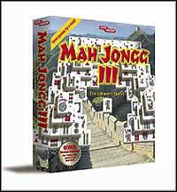 Okładka Mah Jongg III: The Ultimate Quest (PC)