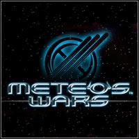 Okładka Meteos Wars (X360)