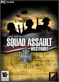 Okładka Squad Assault: West Front (PC)