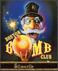 Okładka Boston Bomb Club (PC)