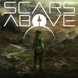 game Scars Above