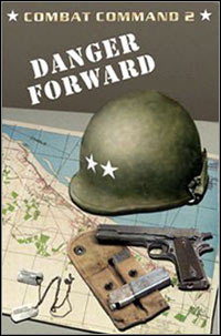 Okładka Combat Command 2: Danger Forward (PC)