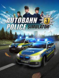 Okładka Autobahn Police Simulator 3 (PC)