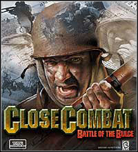 Okładka Close Combat IV: Battle of the Bulge (PC)