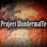 Game Box for Project Wunderwaffe (PC)