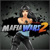 Okładka Mafia Wars 2 (WWW)