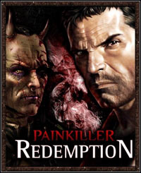 Okładka Painkiller: Redemption (PC)