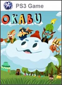 Okładka Okabu (PS3)
