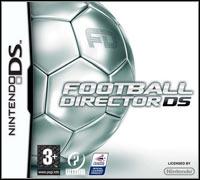 Okładka Football Director DS (NDS)