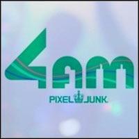 Okładka PixelJunk 4am (PS3)