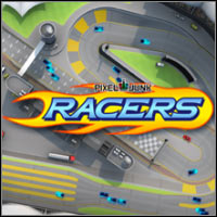 Okładka PixelJunk Racers (PS3)